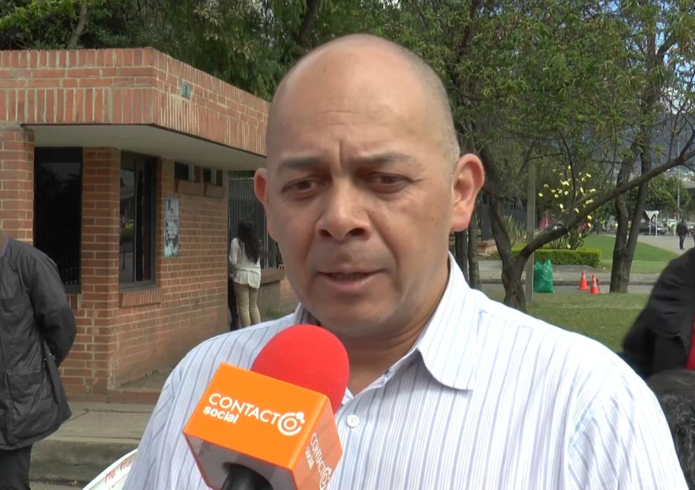 Unidos Revocamos a Peñalosa le explican al CNE como diferenciar prestamos de donaciones