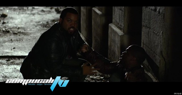 Ride Along 1080p HD Latino Dual