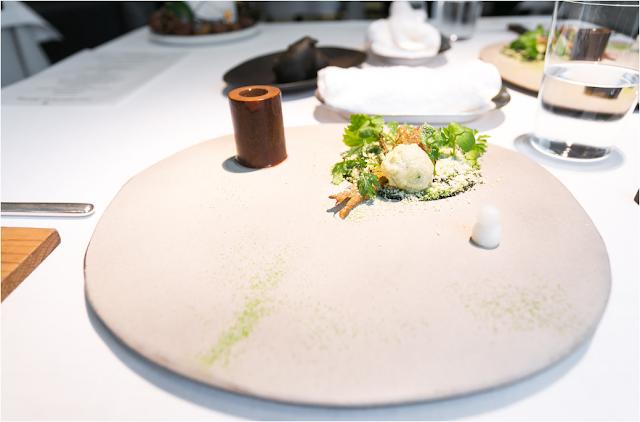 restaurantes de comida exótica en el mundo