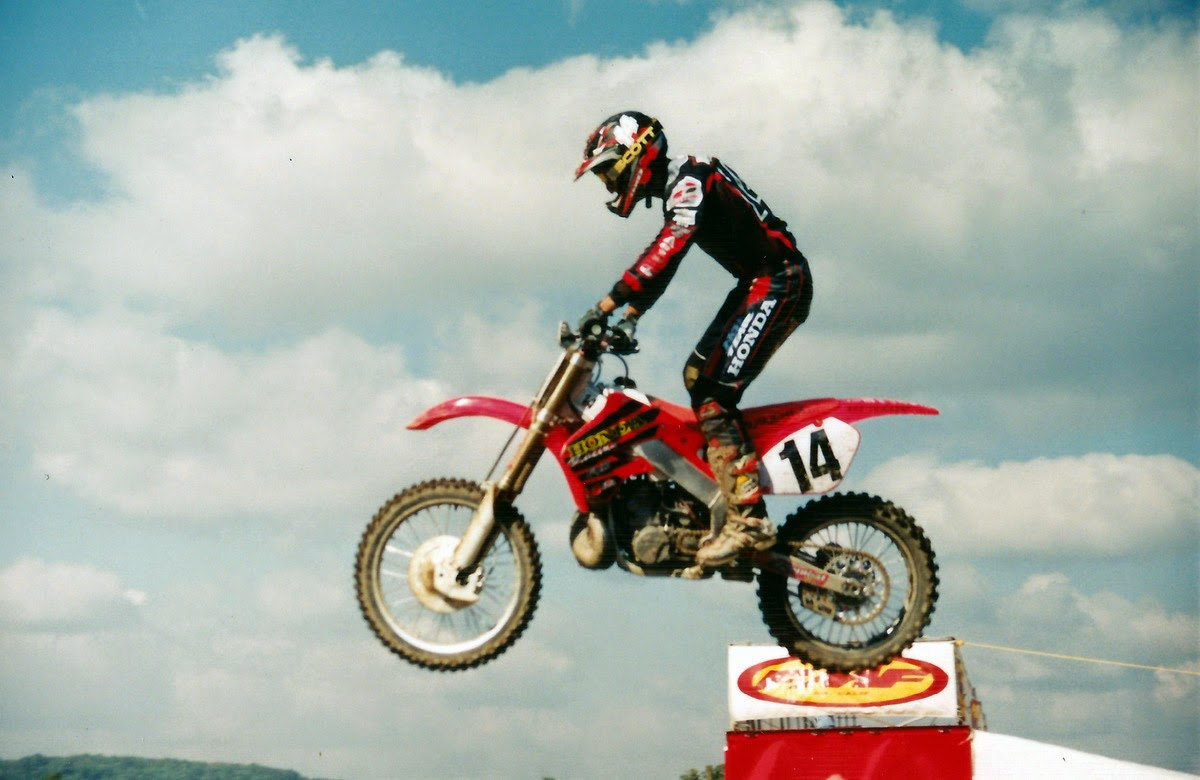 Kevin Windham Broome Tioga 1999