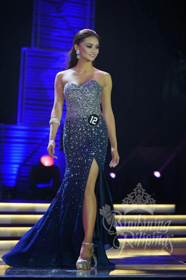 Sashes And Tiaras Binibining Pilipinas Miss Universe