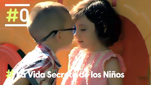 La vida secreta de los niños (Temporada 1)