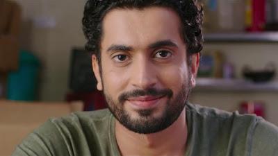 Sunny Singh Nijjar Smile HD Photo Download