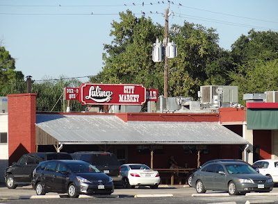 Luling City Market   (2015 photo)