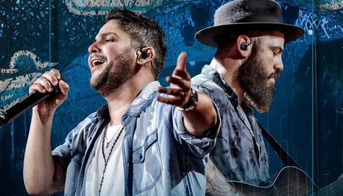 Jorge e Mateus - Trincadinho