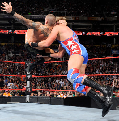 Randy ortan with rko wallpapers 123 picture planet - Wwe rated rko wallpaper ...