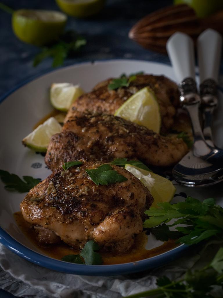 contramuslos-de-pollo-al-ajo-y-lima