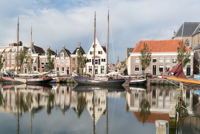 Harlingen,holland