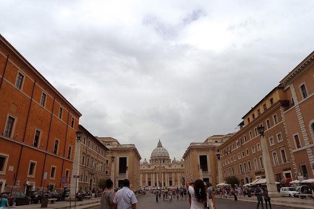 Basilique Saint-Pierre, Vatican, Papa, Roma, Rome, Italie, photos, vlog, blog, roadtrip, globetrotter,