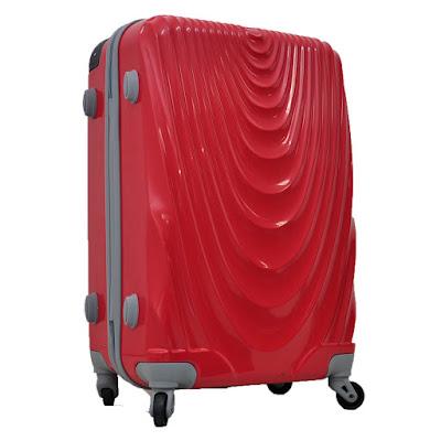 4b0c7ca2c42e Polo Team Hardcase Luggage - Koper Traveling Magdashop