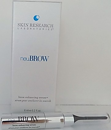NeuBrow Eyebrow Enhancing Serum