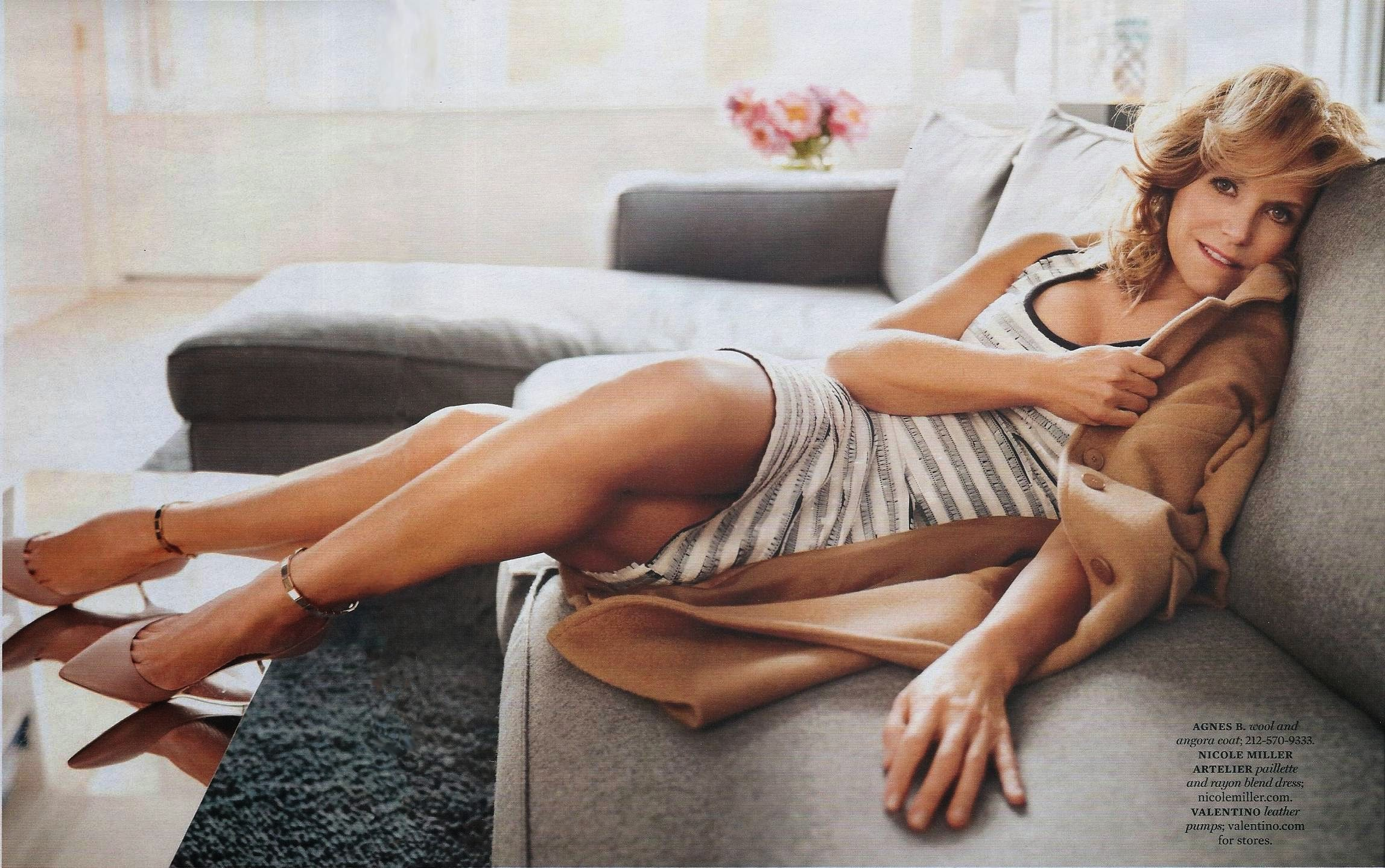 Apologise, but, katie couric nude porn there