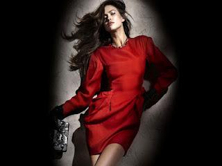 Irina Shayk Looks So Beautiful