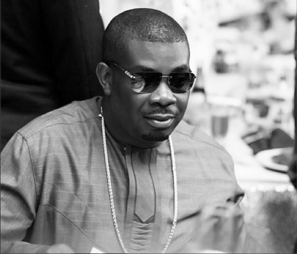 "Don Jazzy Talks About ""Signature"" EP"