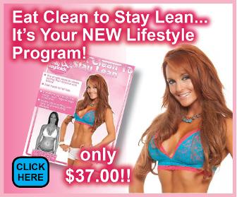 Eat Clean to Stay lean Program