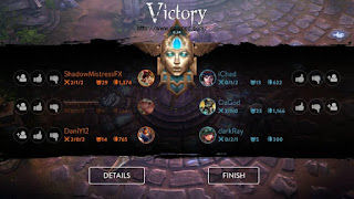 Download Vainglory v1.6.1 Apk + Data Android