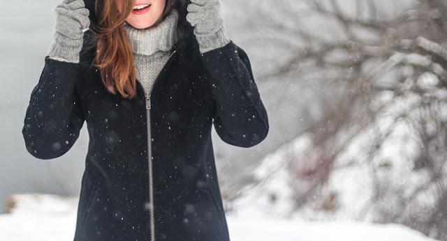 Ways to protect your hair in the winter by Barbies Beauty Bits