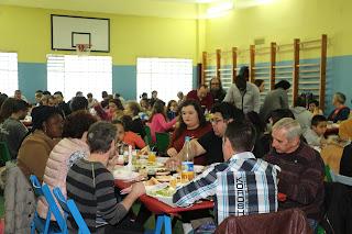 encuentro multicultural