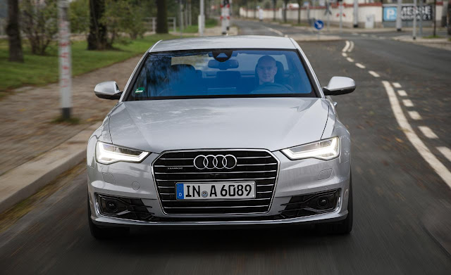 Remarkable Audi A6 2016 Picture Latest Assortment