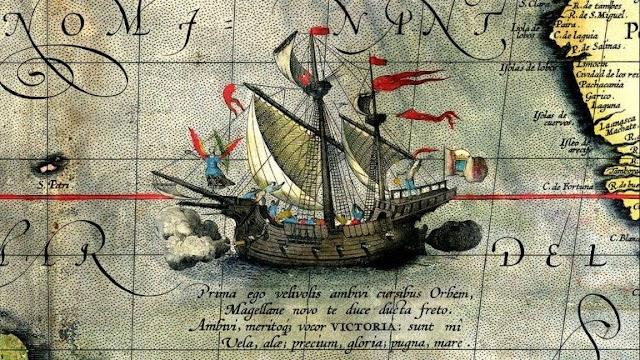 A Magellán-expedíció világörökséggé nyilvánítását kezdeményezi Spanyolország és Portugália