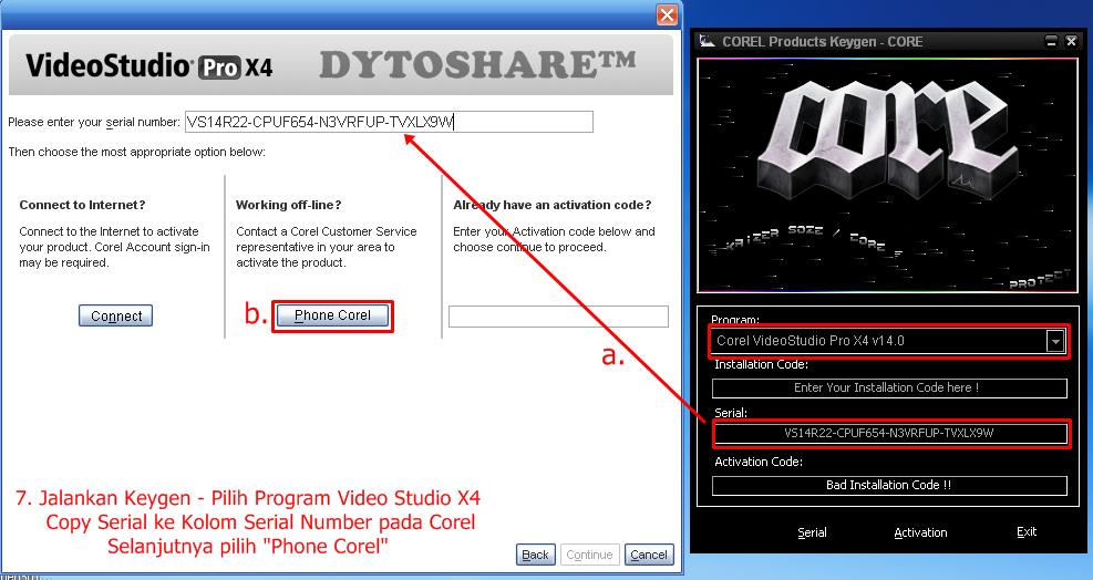 Corel videostudio x6 coupon code