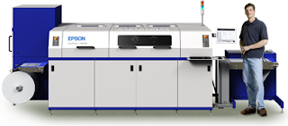 Epson SurePress L-4033A and AW Download Brochure