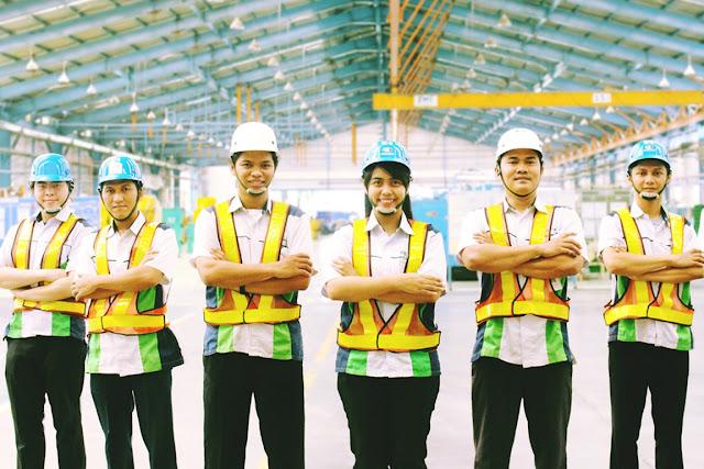 Jalur BKK: Lowongan Kerja Bagian Operator Produksi di PT Dharma Polimetal (Lulusan SMA/SMK/Setara)