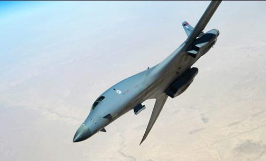 Di Usik Cina, Militer Australia Akan Miliki Pesawat Pembom Jarak Jauh B-1