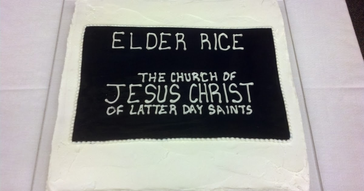 Saints Birthday Cake
