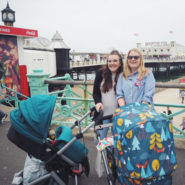 Can we move to Brighton?! | Love, Maisie | www.lovemaisie.com
