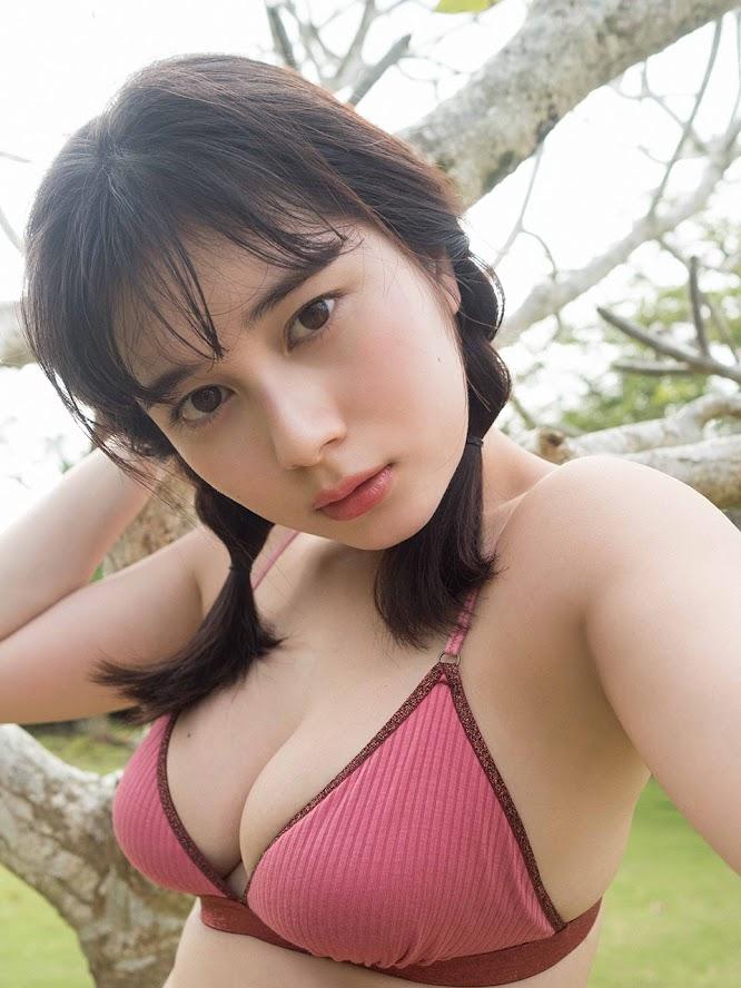 [WPB-net] No.240 Sakurako Okubo 大久保桜子 スヘシャル写真集 My Baby Island Chapter02 (2020.03)