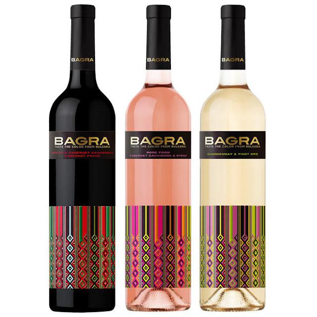 Bagra Wine - Iki Michailov