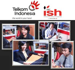 Lowongan kerja PT Infomedia Solusi Humanika (5 Posisi)