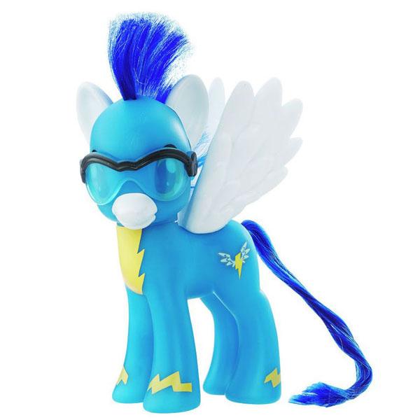 My Little Pony Wonderbolts 6 Pack Soarin Brushable Pony