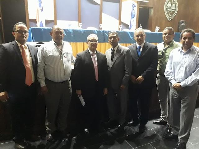 """San Juan: Conferencia """"Los avances del Nuevo modelo Penitenciario"""""""