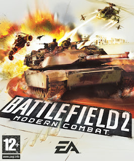 Free Download Battlefield 2 Modern Combat PS2 ISO PC Games Untuk Komputer Full Version- ZGASPC