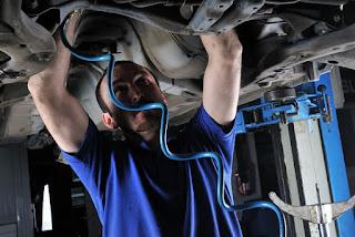¿Generan más órdenes de reparación los talleres adheridos a redes?