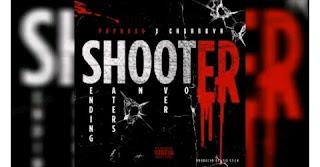 Papoose – Shooter Ft. Casanova
