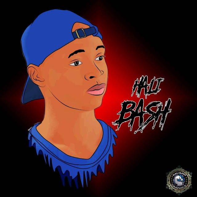 [Music] Ranking Bowy - HBD Hali Bash (Birthday Song)