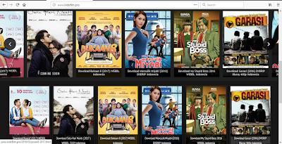 IndoFilms web download film indonesia