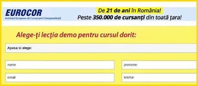 pareri forum eurocor cursuri gratuite cont online