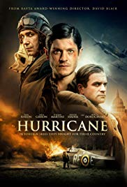 Hurricane - Legendado
