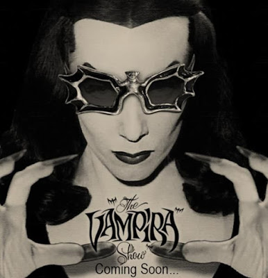 Vampira-óculos-morcego
