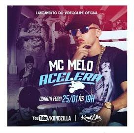 Acelera – MC Melo