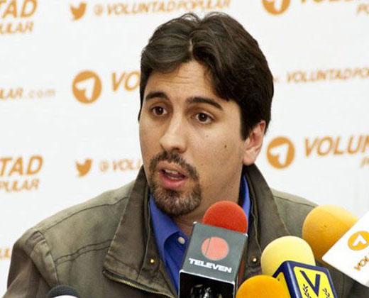 """Así respondió Guevara a los """"muchachos de mandado"""" de Zurda Konducta"""
