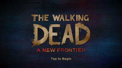 The Walking Dead Season 3 apk + obb