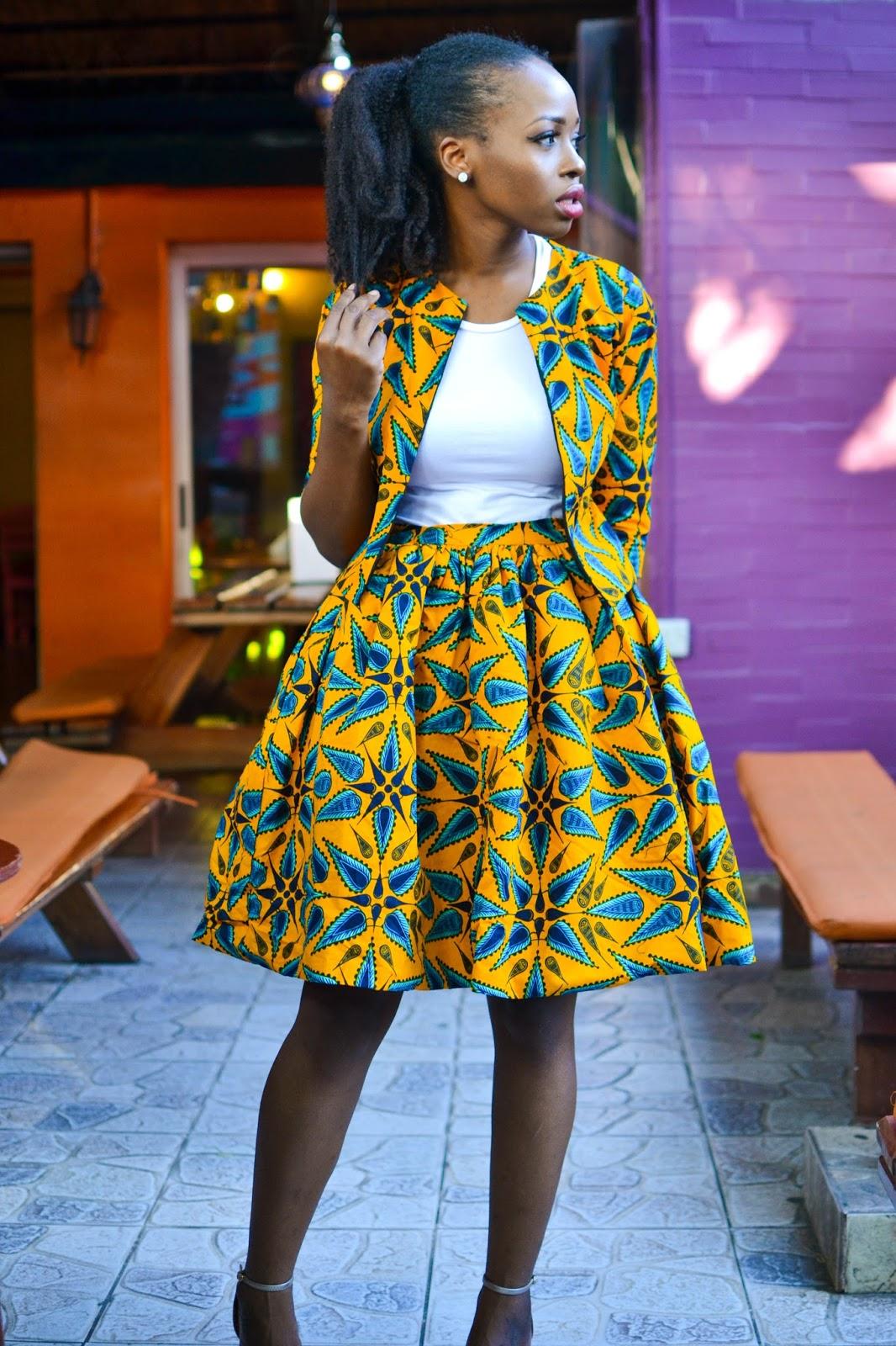 Best Fashion Blogger in Nigeria