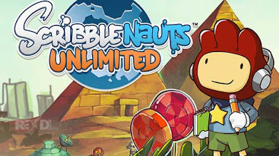 Scribblenauts Unlimited Apk Download
