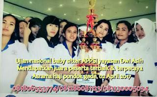 Yayasan Penyalur Pembantu & Baby Sitter Bagus