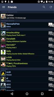 Steam v2.3.8 Ad-Free Premium APK